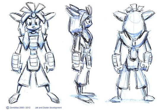 Crash Gets All The Love But What About Jak And Daxter