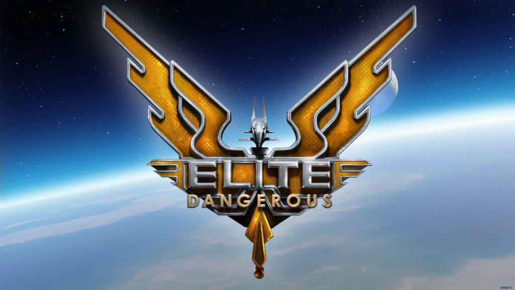 Elite Dangerous 16x9