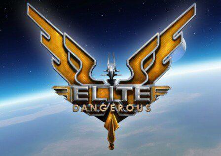 Elite Dangerous 16×9