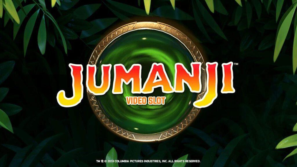 Jumanji-Video-Slot-Screenshot