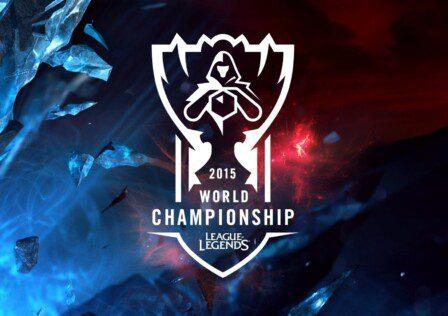 LoL World Championship 2015