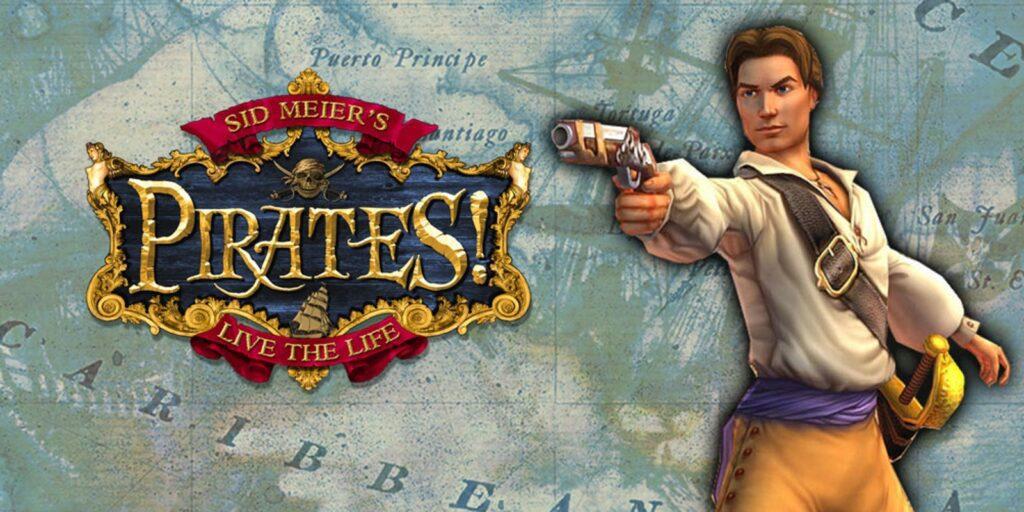 Sid Meier's Pirates