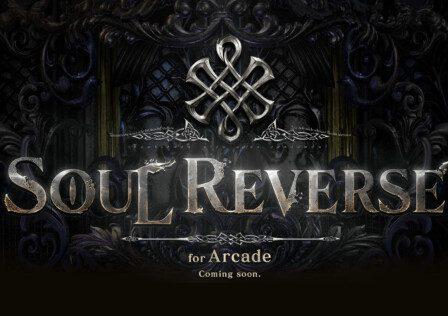 Soul Reverse
