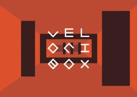 Velocibox Cover