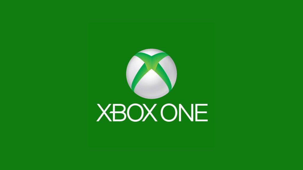 Xbox One Wallpaper