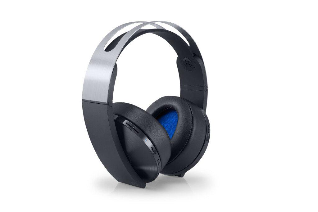 Platinum Headset Delayed into January