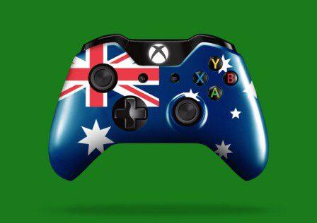 Xbox One Australia